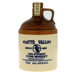 Platte Valley Corn 3 Years Blended Whisky 0,7L (40% Vol.)