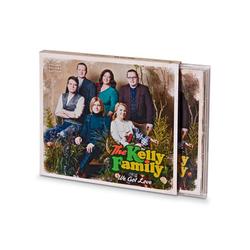 CD Kelly Family »We got love«