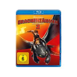 Drachenzähmen leicht gemacht 2 Blu-ray