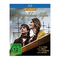 Das goldene Ufer - DVD  Filme