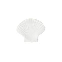 By On Teller Shell Weiß 16 cm Klein