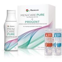 Menicon MeniCare Pure Kombi-Lösung