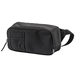 Puma Core S Gürteltasche 22 cm - black
