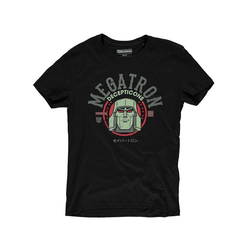 Transformers T-Shirt S
