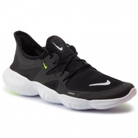 Nike Free RN 5.0 2020 black/white/anthracite 42