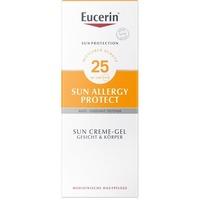 Eucerin Sonnen Allergie Creme-Gel LSF 25 150 ml