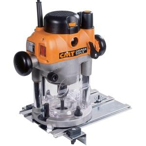 CMT Orange Tools CMT7E tool, 2400 W, 230 V, 33x30,6x26