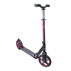 AUTHENTIC SPORTS Muuwmi Aluminium Scooter Pro 215, pink