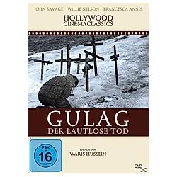 Gulag - Der lautlose Tod - DVD  Filme