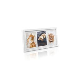 bomoe Bilderrahmen Galeria, weiß, 37x20cm weiß 37 cm x 20 cm