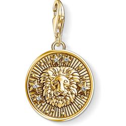 Thomas Sabo Sternzeichen Löwe 1656-414-39 Charm Anhänger