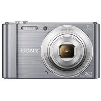Sony Cyber-shot DSC-W810 silber