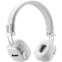 Marshall Major III Bluetooth weiß