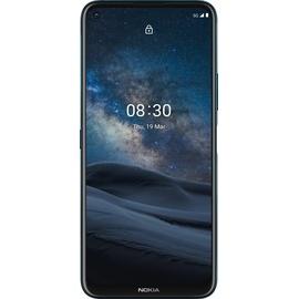 Nokia 8.3 5G 128 GB 8 GB RAM polar night