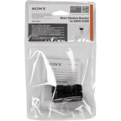 Sony AKA-MVA Motor Vibrationsdämpfer Halterung Passend für: Sony Actioncams