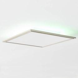 Brilliant Flat RGB G90313/68 LED-Panel 32W Nickel