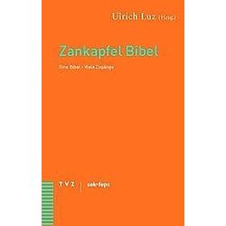 Zankapfel Bibel - Buch
