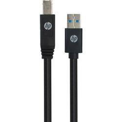 Wentronic USB-A-USB-B-Kabel HP-010