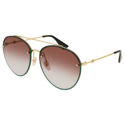 GUCCI Sonnenbrille GG0351S