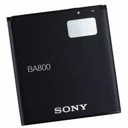 Akku Original Sony Xperia S, Xperia V / BA800, 1700 mAh