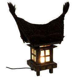 Guru-Shop Gartenleuchte Bali Gartenleuchte inkl. Outdoor Kabel - Modell 3
