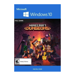 Minecraft: Dungeons (PC)