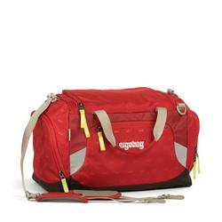 Ergobag Sporttasche 40 cm Küss den Bär-rote kronen