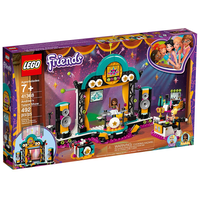 Lego Friends Andreas Talentshow (41368)