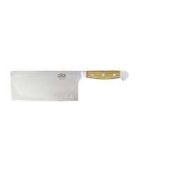 Kochmesser chinaform X840/18 Klingenlänge 18 cm Alpha Olive Serie