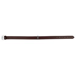 Trixie Halsband Active cognac, Größe: L-XL