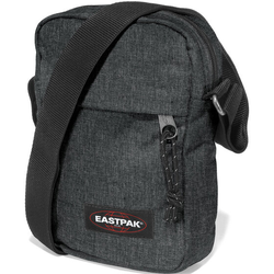 Eastpak The One Umhängetasche 16,5 cm black denim