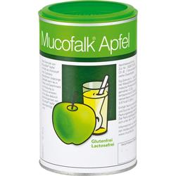 MUCOFALK Apfel Gran.z.Herst.e.Susp.z.Einn.Dose 150 g