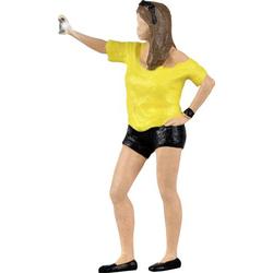 Viessmann 1551 H0 Selfie-Frau