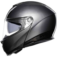 AGV Pista GP R Carbon Dark Grey