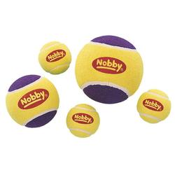 Nobby Tennisball 3er Netz