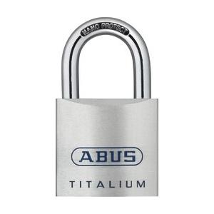 ABUS Titalium 80TI/40 gleichschließend