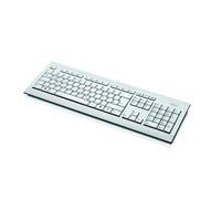 Fujitsu USB Tastatur KB521 CZ/SK grau (S26381-K521-L104)