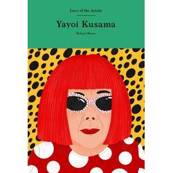 Yayoi Kusama: Buch von Robert Shore