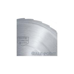 Graef Zubehör-Set 145360 VIVO Ersatzmesser gezahnt