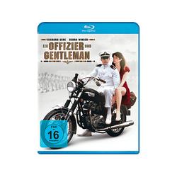 Ein Offizier und Gentleman Blu-ray