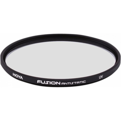 Hoya Fusion Antistatic UV Filter (67mm, UV-Filter), Objektivfilter