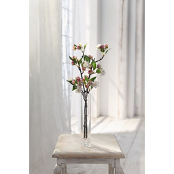 Kunstpflanze Kirschzweig, HomeLiving