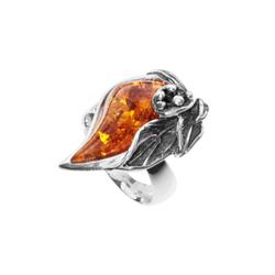 Ring - Jana - Silber 925/000 - OSTSEE-SCHMUCK silber