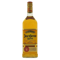 Jose Cuervo Especial Tequila Reposado 1,0L
