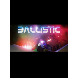 Ballistic Steam Key GLOBAL