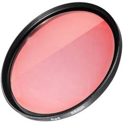 Mantona 20566 Farbfilter 58mm