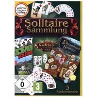 Solitaire Sammlung (USK) (PC)