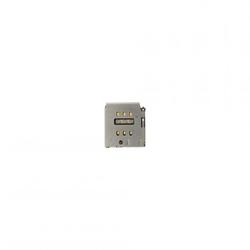 SIM-Kartenleser für iPhone 8