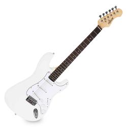 Shaman Element Series STX-100W E-Gitarre weiß