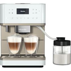 Miele CM 6360 Kaffeemaschinen - Weiß